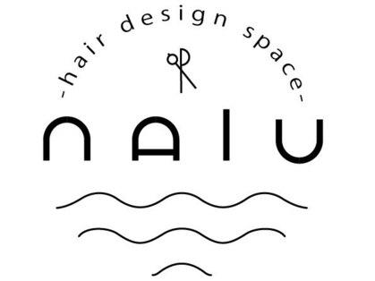 ヘアーデザインスペースナルー(hair design space NALU)の写真