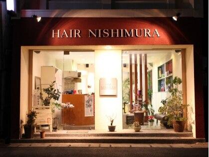 HAIR NISHIMURA