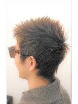 ポンヘアー(PON hair)刈り上げなしのスタイリング簡単ナチュラルベリーショート!