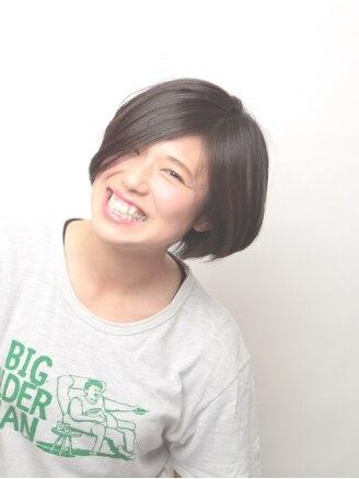 モイヘアーデザイン(moi hair design)の写真/女性スタイリストだけのサロンmoiが、あなたの明日からを楽しくするスタイルをご提案します♪