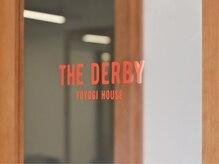 ダービー(THE DERBY)の雰囲気(*2019.11.23 リニューアル*)