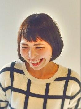 ヘア メイク リザ アリス(Hair Make Liza Alice)の写真/【自然で艶感のあるカラーが人気☆】大人女性のなりたいを叶えるこだわりのサロン【 Alice 】