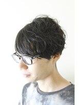 アロ (Alo hairdesign)大人を感じる黒髪ボブ