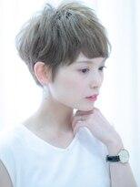 ウィルゴ(VIRGO)【VIRGO】橋元リョウイチ 吉瀬美智子さん風前髪長めのショート