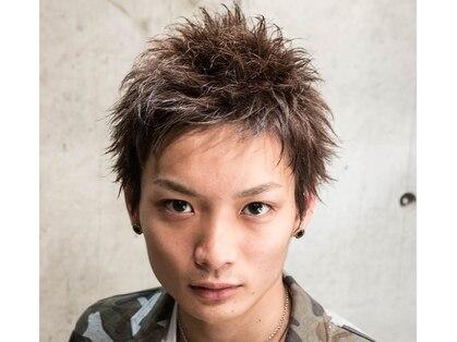 メンズヘア パーカット 名古屋栄店(MEN'S HAIR PERCUT)の写真