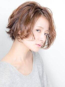 ヘアリライアンスウナ(hair reliance Una)の写真/【札幌/大通駅】髪の色素に合わせて豊富なカラー剤からセレクト。髪をキレイにするトリートメントも一緒に