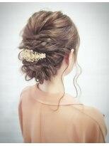 ROPE hair☆
