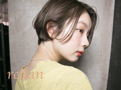リリアン ギンザ(relian GINZA)の写真