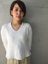 ニコ ヘアーアンドメイク(nico hair&make)mino