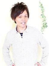 オーガニックサロン フェイス 梅田店(organic salon face)上野 元和