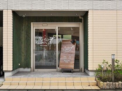 Argo 八潮【アルゴ】