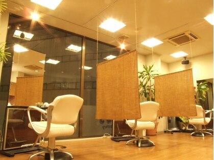 COB'S hair factory【コブズ ヘアー ファクトリー】