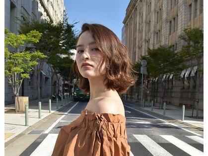 ラ ルーナ アレックス 阪急六甲店(la luna alex)の写真