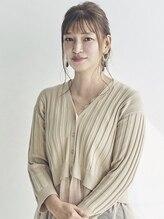 アライブ ハラジュク(ALIVE harajuku)三野 奈穂子