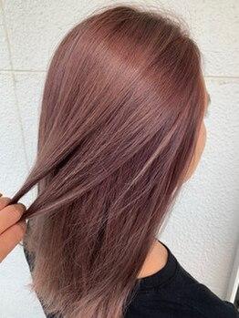 リラヘアー(Rela hair)の写真/【行徳2分】魅力を最大限に引き出す丁寧なカウンセリング&抜群の似合わせ技術で自分史上最高のスタイルに♪