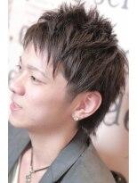 ☆GORA☆ X.I.M by Visee Line