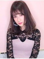 シマ シックス ギンザ(SHIMA SIX GINZA)honey earl greige × frill medi