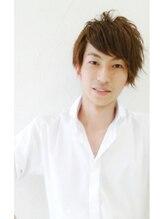 大賀 ヘアビューティ(Oga Hair beauty)梅野 恭兵