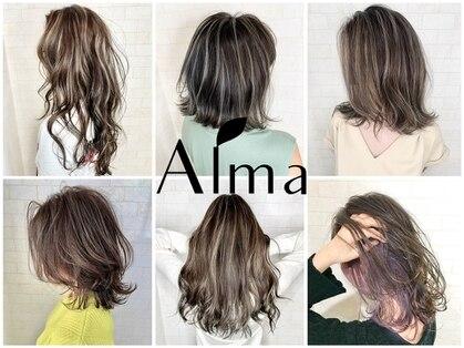 アルマ 梅田(Alma)の写真
