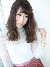 アグ ヘアー ルーツ 札幌7号店(Agu hair roots)☆エレガントウェーブセミディ☆