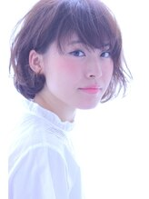 リリー(Lily)【Lily】野田 nudybeige