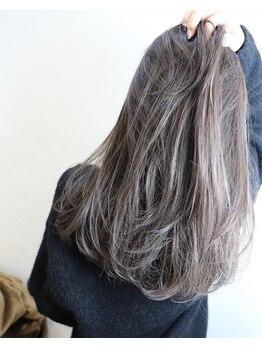 ルーチェヘア(LUCE HAIR)の写真/真っ直ぐになり過ぎない自然で柔らかいストレート♪憧れナチュラルストレートをGET!!