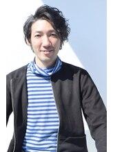 フィガロエル 関大前店(Figaro aile)有田 榮太