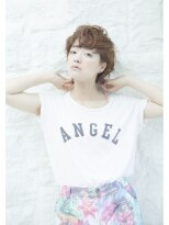 ステップバイステップココ(Step by Step CoCo)Angel.Short ♪