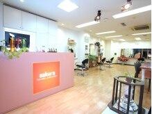 美容室 サクラ(sakura)の雰囲気(≪sakura≫で素敵な自分に出会って!!)