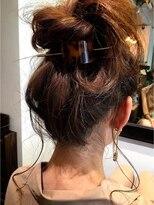 コレット ヘアー 大通(Colette hair)ナチュラル×アレンジ
