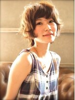 ★TRUMP★ 最旬トレンドスタイル3892〔03-6427-5114]