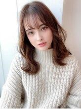 アグ ヘアー レオン 紫原店(Agu hair leon)