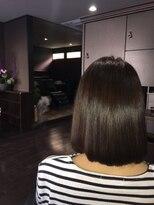 髪の美院 シャルマン ビューティー クリニック(Charmant Beauty Clinic)ナチュラルベージュ