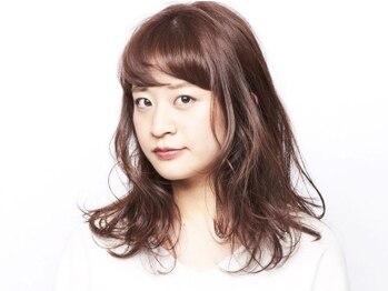 サラ 徳山店(SARA)の写真/美容×健康にこだわるSARAの女性stylistがあなたに合うオーダーメイドケアをご提案◎なめらかな艶髪を実現
