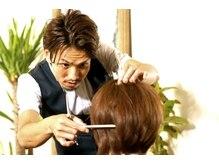 オウズ ヘアメイク(AU'Z hair make)の雰囲気(日々のスタイリングが楽になるための妥協なしのカット技術◎)