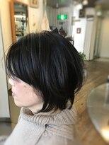フローラム(floram)水縮毛矯正ハードコース ショートver
