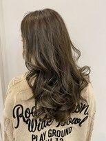 センスヘア(SENSE Hair)コントラストハイライト☆