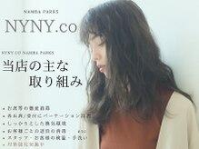ニューヨークニューヨークドットシーオー なんばパークス店(NYNY.co)