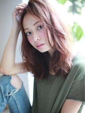 アグ ヘアー リップス星が丘店(Agu hair lips)絶妙☆ナチュラルモードスタイル!!