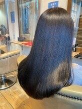 ミューズ 本山店(MUSE)美髪サロン[MUSEミューズ 本山] 髪質改善ヘアスタイル