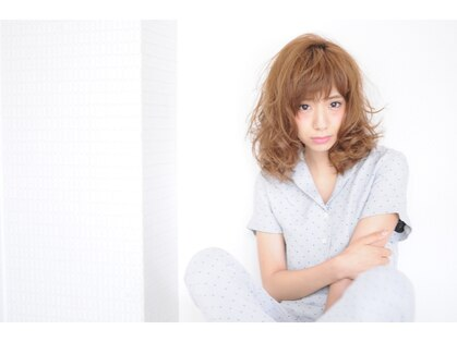 リタ ヘアー(LITA HAIR)の写真