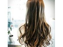 ソル(sol)の雰囲気(艶・指通り抜群で髪がサラサラになるCMCカラーをご体感下さい♪)