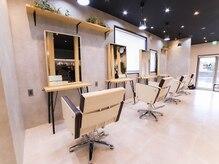 アグ ヘアー チャンプ 美里店(Agu hair champ)の雰囲気(ゆったり寛げる空間,家にいるようにRelax。※店内写真はイメージ)
