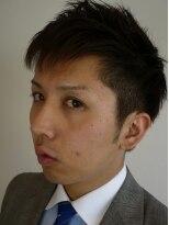 ジェンテ ヘアサプライ(GENTE hair&supply)ショート