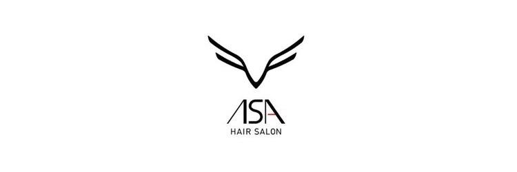 アーザヘア 烏丸五条店(ASA hair)のサロンヘッダー