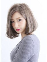 ヘアリゾートエーアイ 高田馬場店(hair resort Ai)おしゃれ可愛いレイヤー 【高田馬場/高田馬場駅】