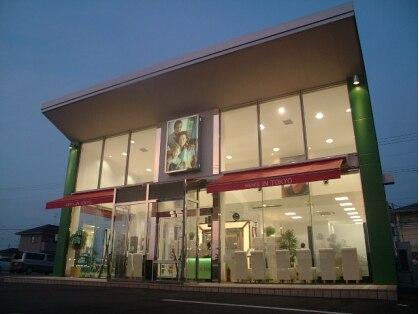 イントウキョウ 新津店(IN TOKYO)