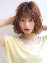 アグ ヘアー ルキナ 南越谷店(Agu hair lucina)《Agu hair》今が旬のタンバルモリ