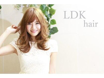 LDKヘアー 大宮(LDK hair)の写真