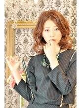 フルール(fleur)☆ゆるふわパーマ\4980【fleur町田/】